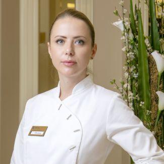 Шувалова Оксана, косметолог