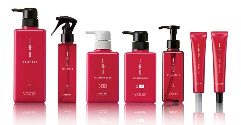 LEBEL Absolute Happiness Hair Treatment